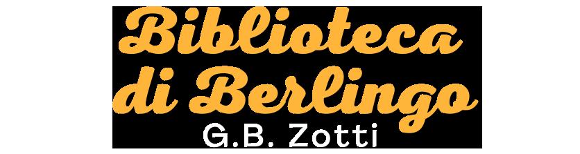 Biblioteca di Berlingo